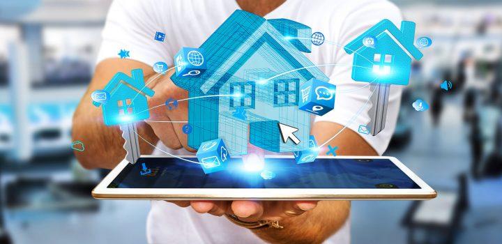 digitale Unterstützung für Makler