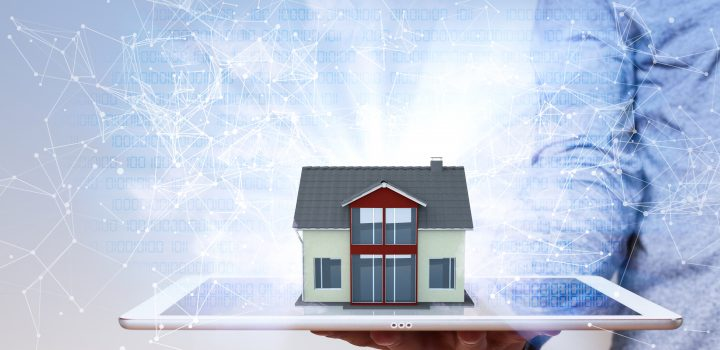 digitalization in the real estate market