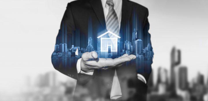 Alltag als Immobilienmakler